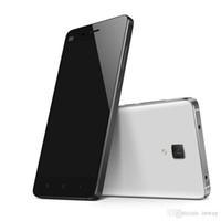 "Wholesale M4 Android - Original Xiaomi Mi4 M4 Mi4i 16GB 3G WCDMA Phone 5.0"" 1920*1080P Snapdragon801 Quad Core 3GB RAM 13MP Android 4.4 MIUI 6"