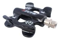 Wholesale Carbon Bike Pedal - New FCFB ultralight Carbon fibre pedal MTB road bike bearing pedal cycling mountain bicycle carbon pedals UD matt bike parts
