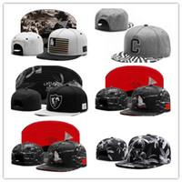 Wholesale Cap Snapback Asap - Wholesale Cool Style ! HOT Henney ASAP snapback hats Adjustable snapbacks men Casual snap hat Cayler & Sons snapbacks hat professional cap