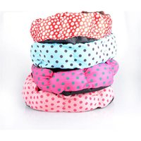 Wholesale Puppy Blue Beds - New Pet Products Cotton Pet Dog Bed for Cats Puppy Dogs Small Animals Bed House Cushion