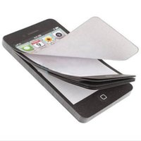 Wholesale Cell Phone Shaped Memo Pad Gift Office Supplies Post Note Paper Cell Phone Memo Pad Gift Note Paper
