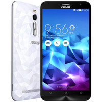 Wholesale Deluxe 4g - ASUS Zenfone2 DELUXE ZE551ML 5.5 inch 4G Phablet Intel Atom Z3560 Quad Core 4GB RAM 16GB ROM 13.0MP