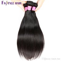 Wholesale Super Cheap Peruvian Hair - Bestseller! Indian Straight Hair Weave Extension Unprocessed Brazilian Peruvian Malaysian Mink Virgin Human Hair Bundles Super Quality Cheap