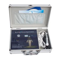 Wholesale Newest th Generation Comparative Reports with core Quantum Magnetic Resonance Analyzer Health Care Analyzer Bio Quantum Analyzer