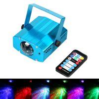 Wholesale Music Stage Laser - Wholesale- ASLT Stage Laser Light DJ Club Disco Projector Stage Laser Light Green Red Music Control Function AC 110-240V US Plug