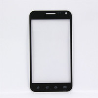Wholesale Galaxy S2 Epic Touch - Superb quality Black Front Outer Touch Screen Glass Lens Replacement for Samsung Galaxy S2 Epic 4G D710 Free Shipping via DHL