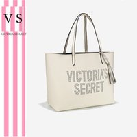 Wholesale Swimming Nappies - landy house For victoria vs fashion whitre shoulder bag large capacity tassel nappy leather bag shopping bag