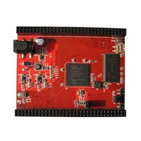 Wholesale Fpga Development - Xilinx FPGA Artix7 Artix-7 Development Board XC7A35T DIY Core Board with 64Mbit SPI Flash 456Mb SDRAM MT48LC16M16