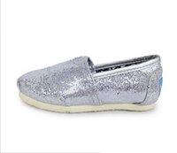 ingrosso scarpe calde vento-Nuove scarpe calde Thoms 2017 estive e la luce del vento e comode e semplici scarpe da bambino in tela