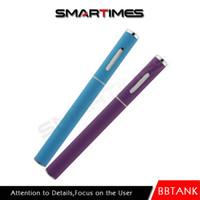 Wholesale Shipping T1 - Hot sale bbtank t1 vaporizer pen co2 oil vape pens o pen 510 disposable empty vape free shipping