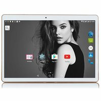 Wholesale quad core 3g chinese tablet for sale - Group buy New Arrive Inch Tablet PC Android G Quad Core MTK6582 Dual SIM IPS G Ram G Rom Bluetooth GPS WIFI