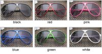 Wholesale Birthday Sunglasses - Baby Sunglass UV400 PC Frame Kids Sunglasses for Boys Beach Supplies Birthday Gifts Childrens Fashion Accessories