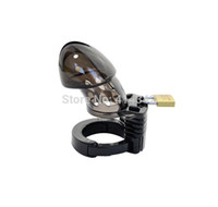 Wholesale Bird Lock Chastity - Prison Bird Newest! Adjustable Size Male Multifunction Chastity Lock Belt,Cock Cage,Ring,Men's Virginity Lock,Cock Ring,A137-2