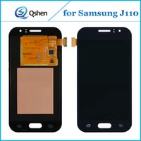 Wholesale Ace High Wholesalers - High Copy For Samsung Galaxy J1 Ace J110 J110F J110M LCD Display Touch Screen Digitizer Assembly