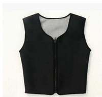 Wholesale Heat Vest - Men Women Tourmaline Self-heating Magnetic Therapy Vest Waistcoat Back Protection Back Support M L XL XXL