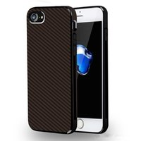 Wholesale Cell Phone Cases Bulk - Bulk iphone cases wholesale cell phone case carbon fibre pattern case for iphone 6 6S 6 plus iphone 7 7 plus
