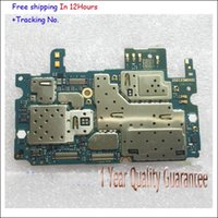 Wholesale Motherboard Testing - Wholesale- Original Tested ok mainboard For xiaomi mi note mi note pro 16GB 64GB motherboard mother board Free shipping