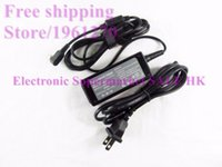 Wholesale Asus Zenbook Adapter - Wholesale- 19V 2.37A AC Adapter For Asus Zenbook ADP-45 AW A, N45W-01 Charger Power Supply Cord