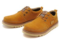 Wholesale Camel Shoes Waterproof - Wholesale cheap + FREE SHIPPING 2016 camel casual shoes(Deep blue ash)