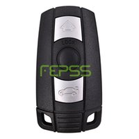 Wholesale Key 315mhz - Smart Remote Key Fob 3 Button 315MHz ID7944 for BMW CAS3 3+ 1 3 5 6 7 Series