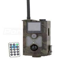 Wholesale Scouting Camera Mms - HC500G HC550G Hunting Camera 3G GPRS MMS SMTP SMS 12MP 1080P Scouting Trail Camera Ann