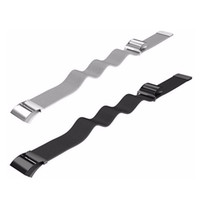 Wholesale Stainless Magnetic Lock - Replacement Bands for Fitbit Charge 2 Band Milanese Loop Stainless Steel Strap Smart Watch Metal Bracelet with Magnetic Lock