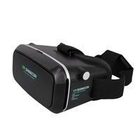 vr denetleyici toptan satış-Toptan-% 100 Android / Akıllı telefonunuz için Kablosuz Bluetooth Game Controller Joystick Oyun Oyun Kumandası ile Yeni VR Gözlük
