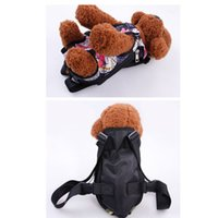Wholesale Dog Carrier Medium Front - Pet Totes Cat Dog Travel Front Carrier Bag Backpack Comfortable Pet Legs Out for Pet travel