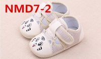 Wholesale Combined Cotton - Lucus's store COMBINED NNMMDD7-2 perfect version baby shoe baby first walkers (true to size) any two pairs free dhl