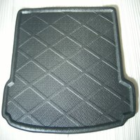 Wholesale Carpet Liner - BM W X6 (2009) Car Rear Tail Trunk Mat Protector Cargo Liner Carpet tray boot