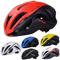 Prix ​​casque Vélo Pas Cher-Catazer Factory Price Casque de vélo Mountain Bike Casques de vélo Safety Equipment Design Ergonomic 6 Colors Casque de vélo