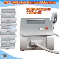 Wholesale Laser Hair Machine Price - NEW!!! Factory Price ipl elight laser machine ance removal pores wrinkles vascular removal elight permanents hair removal ipl