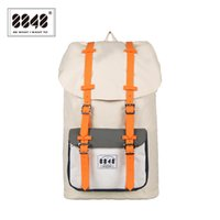 Wholesale Large Jacks - Wholesale- Unisex Backpack 100% Polyester Solid Pattern Sample Unique Headphone Jack Design Hot Big Knapsack Large Capacity 20.6 LC057-6