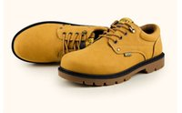 Wholesale Cheapest Boots For Men - Cheapest the British desert boots, boots for men, Martin boots for men, big men for shoes, hiking boots