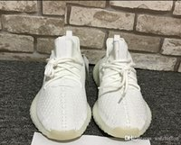 Creme Weiß Hollow Boost 350 V2 CP9366 CREME WEISS / CORE WEISS Herren Laufschuhe DA9572 Dark Green Hollow Sneakers