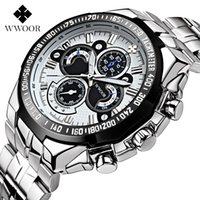 Wholesale Limited Edition Cell Phones - watch cell phone camera Top Brand Luxury Men Watches 30m Waterproof Japan Quartz Sports Watch Men Stainless Steel Clock Male Casual Military