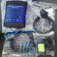 Wholesale High Quality Gm Mdi - professional GM MDI Multiple Diagnostic Interface New Arrivals GM MDI Diagnostic Tool with high quality DHL free Shipping