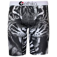 Hot selling Ethika Men's Staple underwea animal series sports hip hop rock excise underwear skateboard street fashion streched legging quick dry
