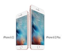 Wholesale Original Unlocked Apple iPhone s s Plus D Touch MP Camera Cell Phone IPS GB RAM GB ROM