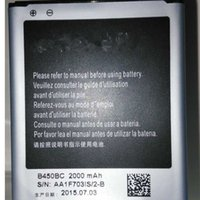 Wholesale Cell Phone Battery For Galaxy Core