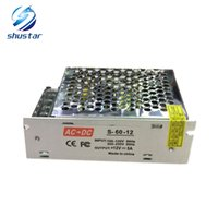 Wholesale voltage switch power supply for sale - Group buy The power supply is DC V voltage V V a W transformer switching power supply LED lamp band LED billboard