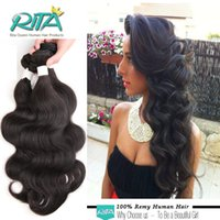 7A Grade Cheap peruana Body Wave 50g de qualité supérieure Peruvian Weave Bundles Cheveux humains Virgin Human Hair Product Body Wave