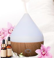 Wholesale essential oil therapy treament oil diffuser newest design with best quality top sale cheapest aroma diffuser