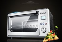 Cheap Single china Donlim oven DL-K25H electric oven Best 220v 1500w donlim oven