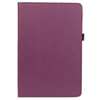 "Wholesale Asus Laptops Cover - Wholesale- PU Leather Stand Cover Case For ASUS Transformer Book T100HA 10.1"" Laptop Purple"