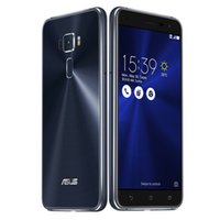 Wholesale Asus Android - 4GB 64GB ASUS ZenFone 3 ZE552KL 64-Bit Octa Core Qualcomm Snapdragon 625 Android 6.0 5.5 inch 1920*1080 FHD 16MP Camera Touch ID Smartphone