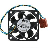 Wholesale pwm fan speed control for sale - Group buy Original DELTA AFB04512HB V A CM line CPU PWM speed control fan