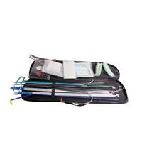 Wholesale Locksmith Tools Automotive - Best Quality New Klom Automotive Locksmith Tool Bag free shipping