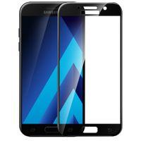 ingrosso arco 3d-Pellicola 3D in vetro per Samsung Galaxy A5 2017 A Phenvel Pellicola protettiva Full Cover per Galaxy A3 A5 A7 2017 Vetro temperato Arc-edge