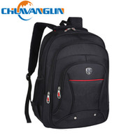 Wholesale Swiss Army Backpacks - Wholesale- CHUWANGLIN LY72201 Teenagers travel bag women and men backpack Swiss army knife 15 inch backpack laptop backpack school bags